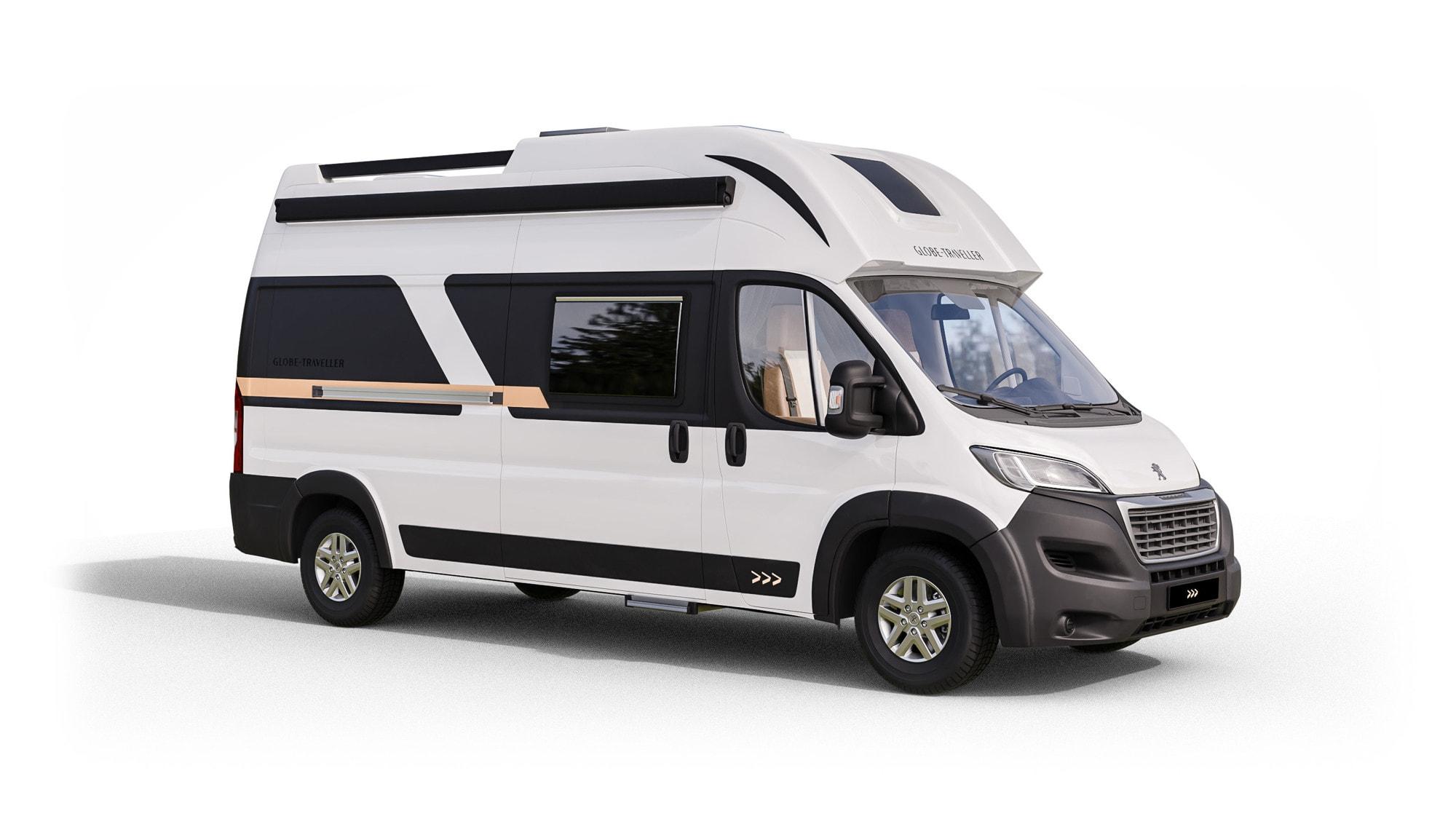 Globe-Traveller Pathfinder XS